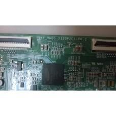 T-con 14Y_VNB5_S120P2C4L v 0.2 для Philips