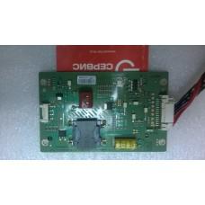 KPW-LE42FC-O A REV0.1 Инвертор  для Philips