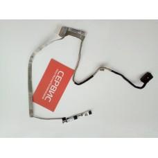 1422-017D000 Шлейф матрицы для ноутбука Toshiba Satellite C850 L850  с web-камерой